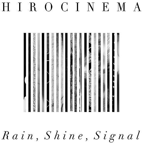 Rain,shine,signal