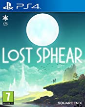 Lost Sphear - Playstation 4 PS4
