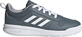 adidas TENSAUR K boys Running Shoe,legacy blue/ftwr white/glory grey,30 EU