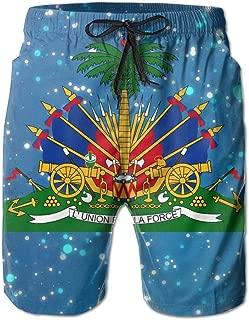 Best haitian flag shorts Reviews