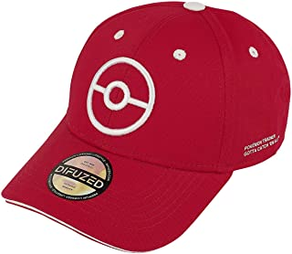 608180f - POKEMON - Casquette - Pokémon Trainer (PlayStation 4)