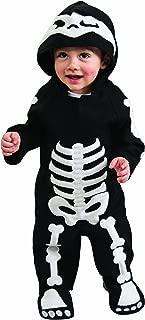 Costume Baby Skeleton Romper Costume