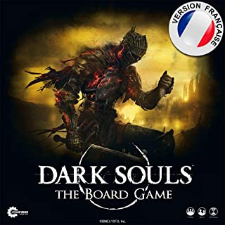 Dark Souls: The Board Game (français)