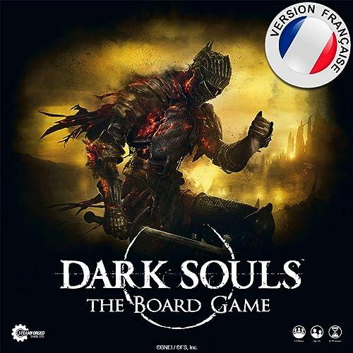 Dark Souls   The Board Game (fran s)
