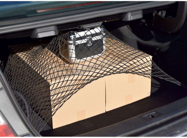 Outlet ☆ Free Shipping Flexible Free Shipping Cheap Bargain Gift Cargo Net for Outlander Mitsubishi