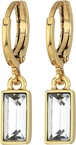 Vince Camuto Huggie Earrings