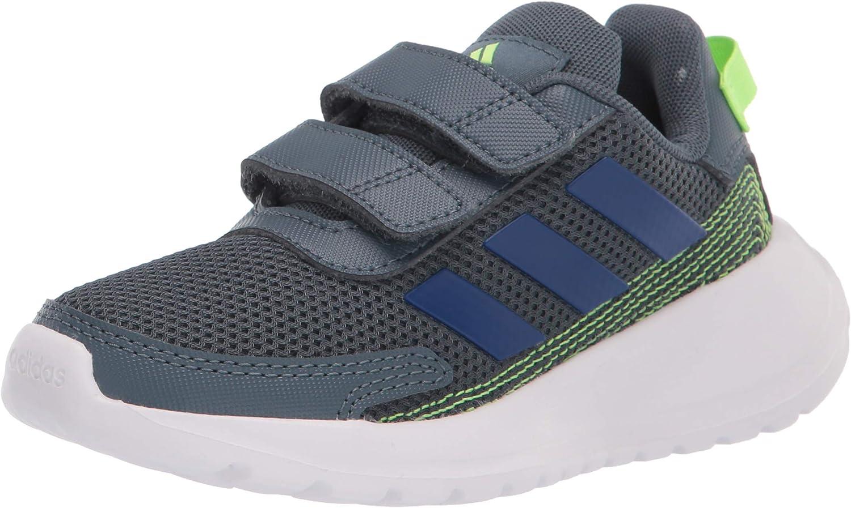 adidas Unisex-Child Tensaur Running Shoe