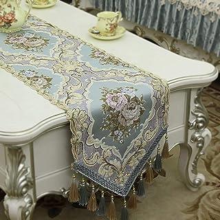 Accueil Linge De Table Chemin De Table Tableau à la Main Artistique Top Décor Artistique Table Basse Coururant Table Maria...