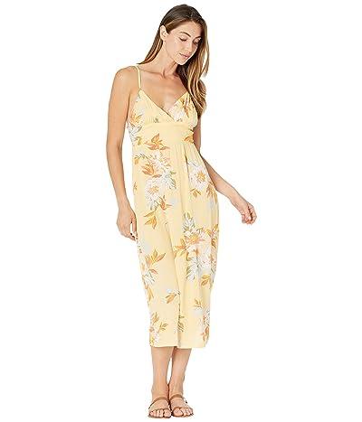 Billabong Honey Midi Dress Women