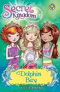 Secret Kingdom: Dolphin Bay: Special 2