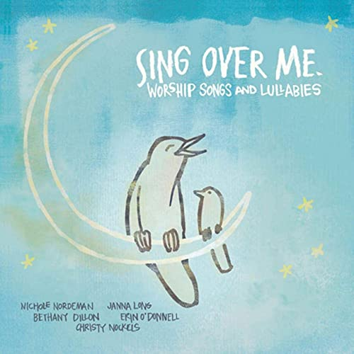 Whole World In His Hands (Sing Over Me Album Version) by