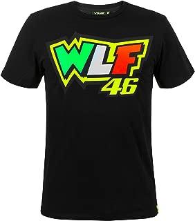 Valentino Rossi VR46 WLF 46 T-Shirt
