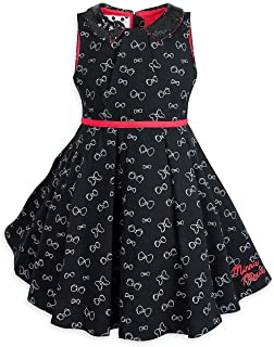 a9afd324d Amazon.com: Minnie Mouse - Dresses / Clothing: Clothing, Shoes & Jewelry