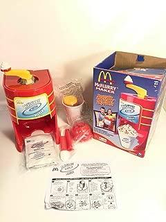 PHOENIX FINDS TREASURES McDonald's McFlurry Maker Ice Cream Toy New in Box