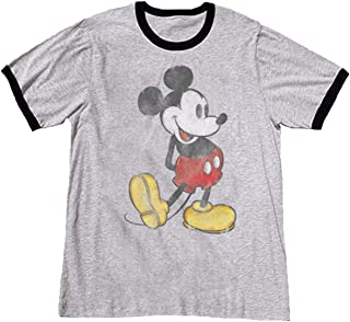 Best retro mickey mouse t shirt Reviews