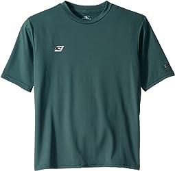 Premium Skins Short Sleeve Sun Shirt (Little Kids/Big Kids)