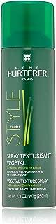 Rene Furterer STYLE Vegetal Texture Spray, Dry Styling Texture Spray, Volume & Shine