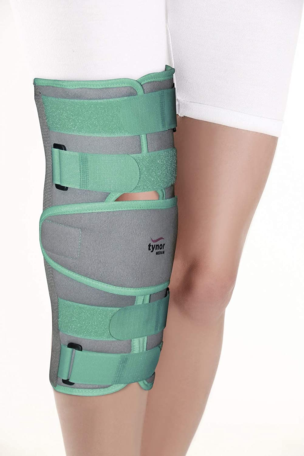 Tynor Raleigh Mall Knee Immobilizer Challenge the lowest price - XXL 14-Inch