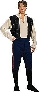 Rubie's Costume Star Wars Han Solo Costume
