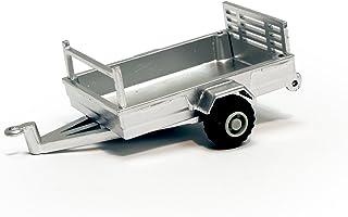 Bri42880 Britains Mod/èle /À L/échelle Echelle 1//32 V/éhicule Miniature Rouleau Compacteur