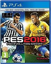 Konami Pes 2016 [Playstation 4]