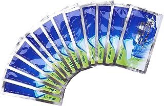 歯を白くするストリップ28個、プロフェッショナルな歯を漂白するゲルストリップ有効な歯科用ケアキット