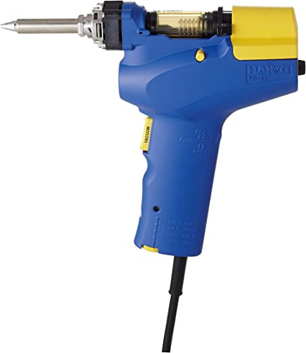 high quality American HAKKO FR301-03/P ESD outlet sale Safe Portable Desoldering Tool with Precise Temperature Control online °F /°C online sale