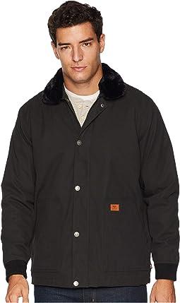 Globe X Drizabone Jacket