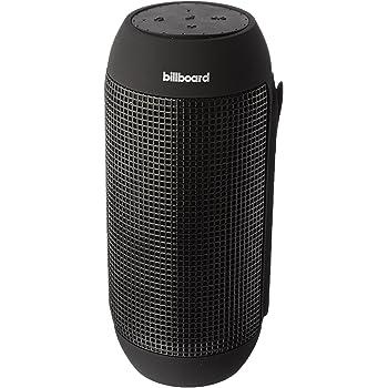 Billboard BB1654 Wireless Water Resistant Speaker Black