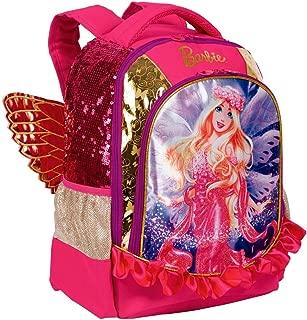 Mochila Grande Barbie Dreamtopia