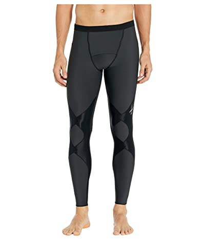CW-X Insulator Expert Tights (Black) Men