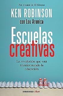 Escuelas creativas: La revolución que está transformando