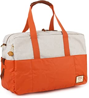 hedgren duffle bag