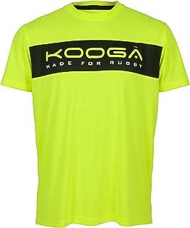 Kooga Italy International Rugby Logo T-Shirt