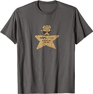 Shirt.Woot: Hamilton An American Pig Tale T-Shirt