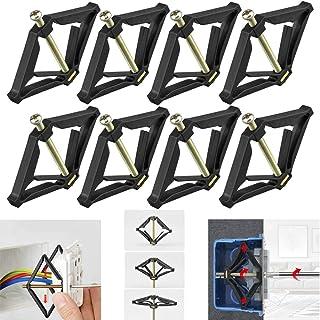 Almencla Kit De Condensadores De Calidad 100 Piezas 105K 22nF 1UF SMD 0805