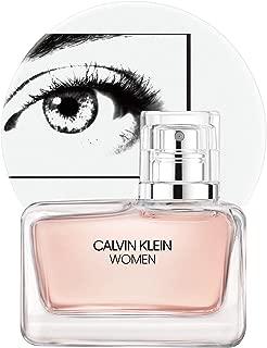 Calvin Klein Women Eau De Parfum, Pink, Woody Floral, 50ml
