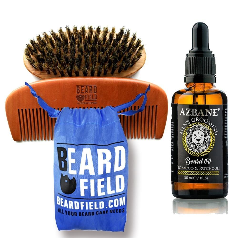 Beard Softener Ranking TOP16 - All Natural Organic Over item handling ☆ Cedarwood Nutmeg scent