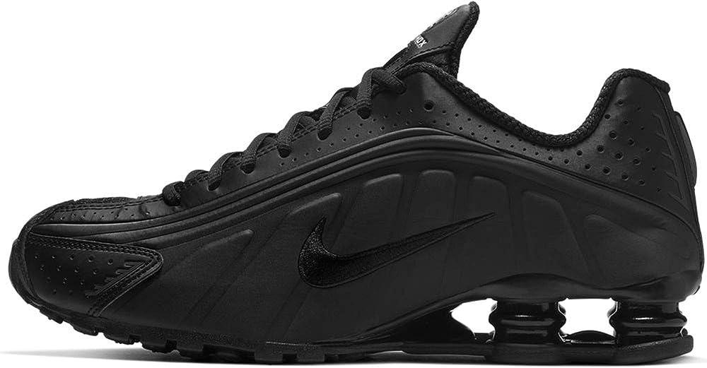 Nike shox r4, scarpe da atletica leggera,per uomo 104265