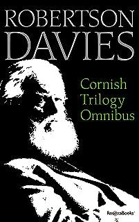 The Cornish Trilogy: Omnibus Edition