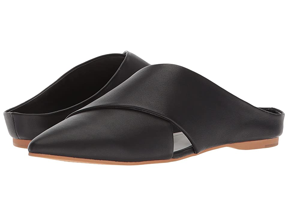 Dolce Vita Camia (Black Leather) Women