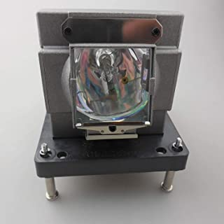 CTLAMP NP25LP Professional Replacement Projector Lamp with Housing Compatible for NP-PA500U / NP-PA500X / NP-PA5520W / NP-...