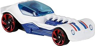 Hot Wheels Basic Car, 2 Hot Wheels Cars in 1 Pack FVN40
