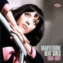 Marylebone Beat Girls 1964-1967 / Various