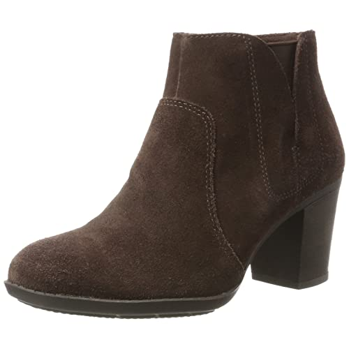 14e82f1d1 Clarks Women s Enfield Senya Cowboy Boots