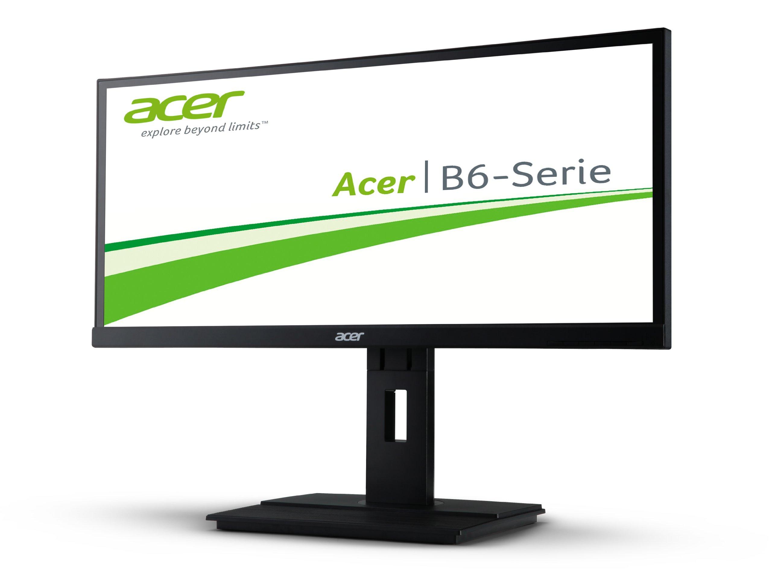 Acer B296CL - Monitor LED de 29