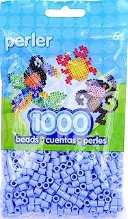 Perler PRL19093 Plastic Fused Beads, Various