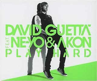 Play Hard (Remixes)