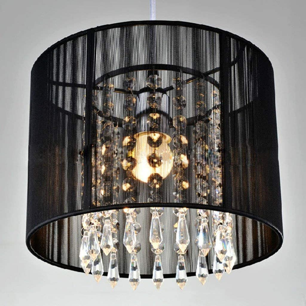 CAIMEI Pendant Lights Free Shipping New Crystal Ceiling Di A surprise price is realized Lamp Chandelier