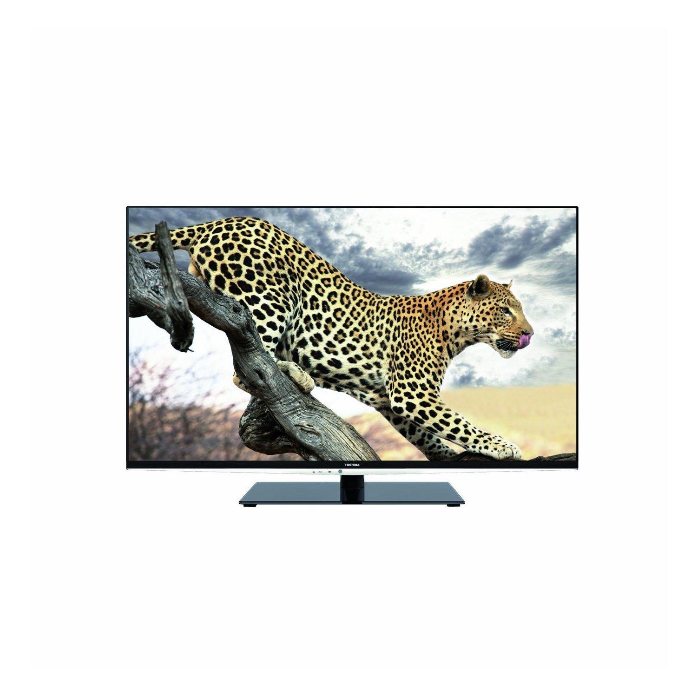 Toshiba 42VL963 - Smart TV (3D, Full HD, 400 AMR, LED Smart TV), color negro: Amazon.es: Electrónica